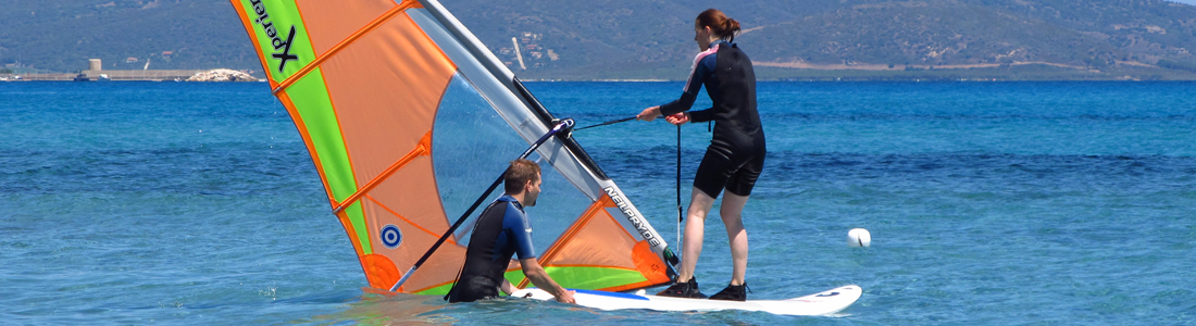Amfibie Treks Vacanze SRL - Sardinië - Actieve kampeervakanties