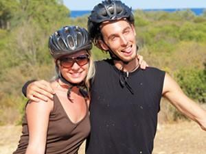 mountainbiken 1-amfibie-treks-vancanze-sardinie