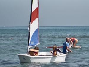 zeilen en catamaranzeilen 1
