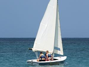 zeilen en catamaranzeilen 2